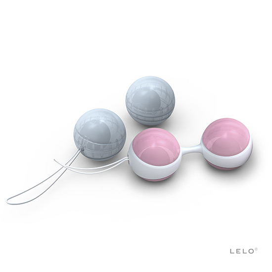 Bolas Chinas LELO Luna Beads Mini